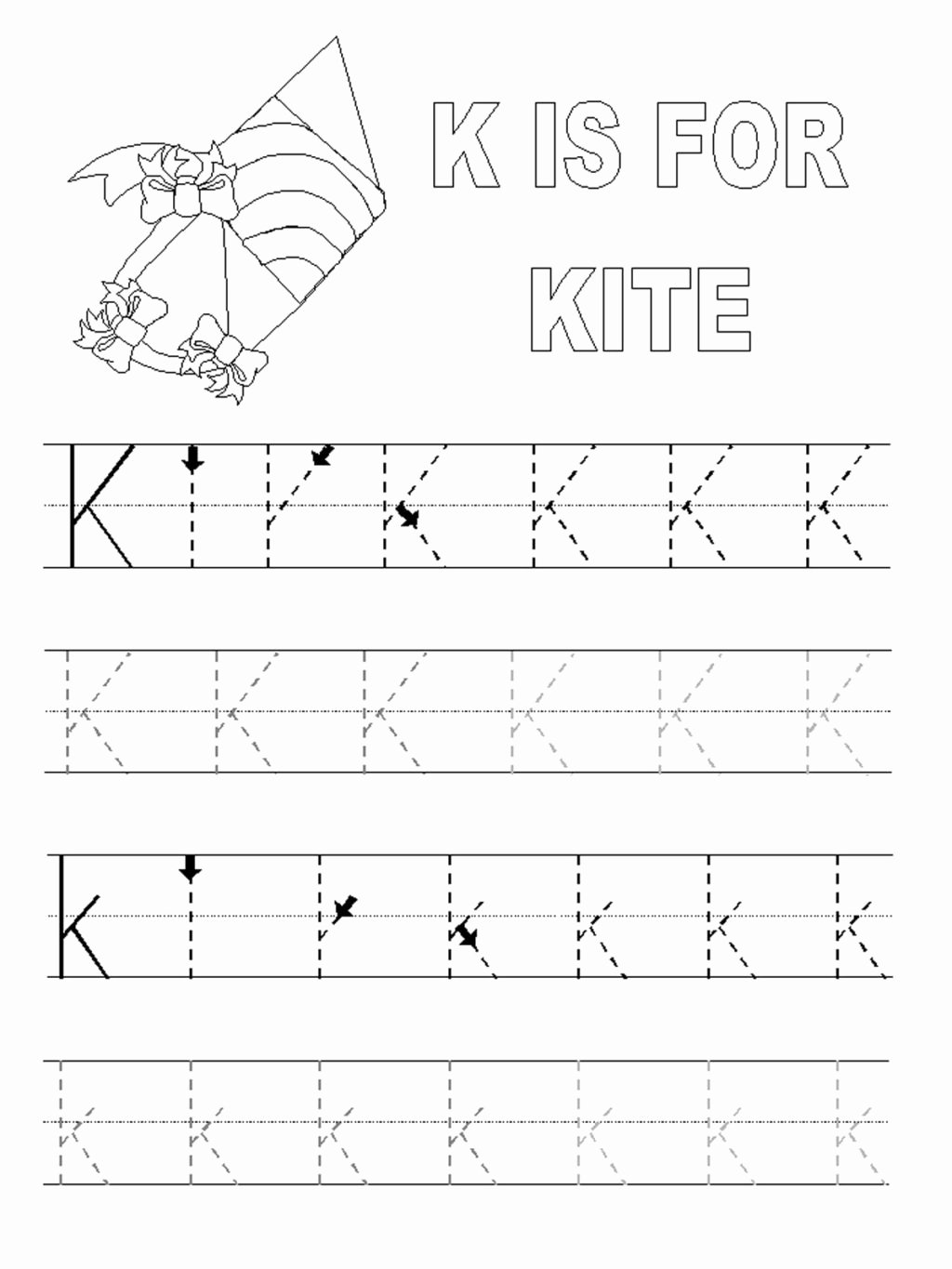 Abc Worksheets for Preschoolers New Worksheet Free Printable Writing Sheets for Kids