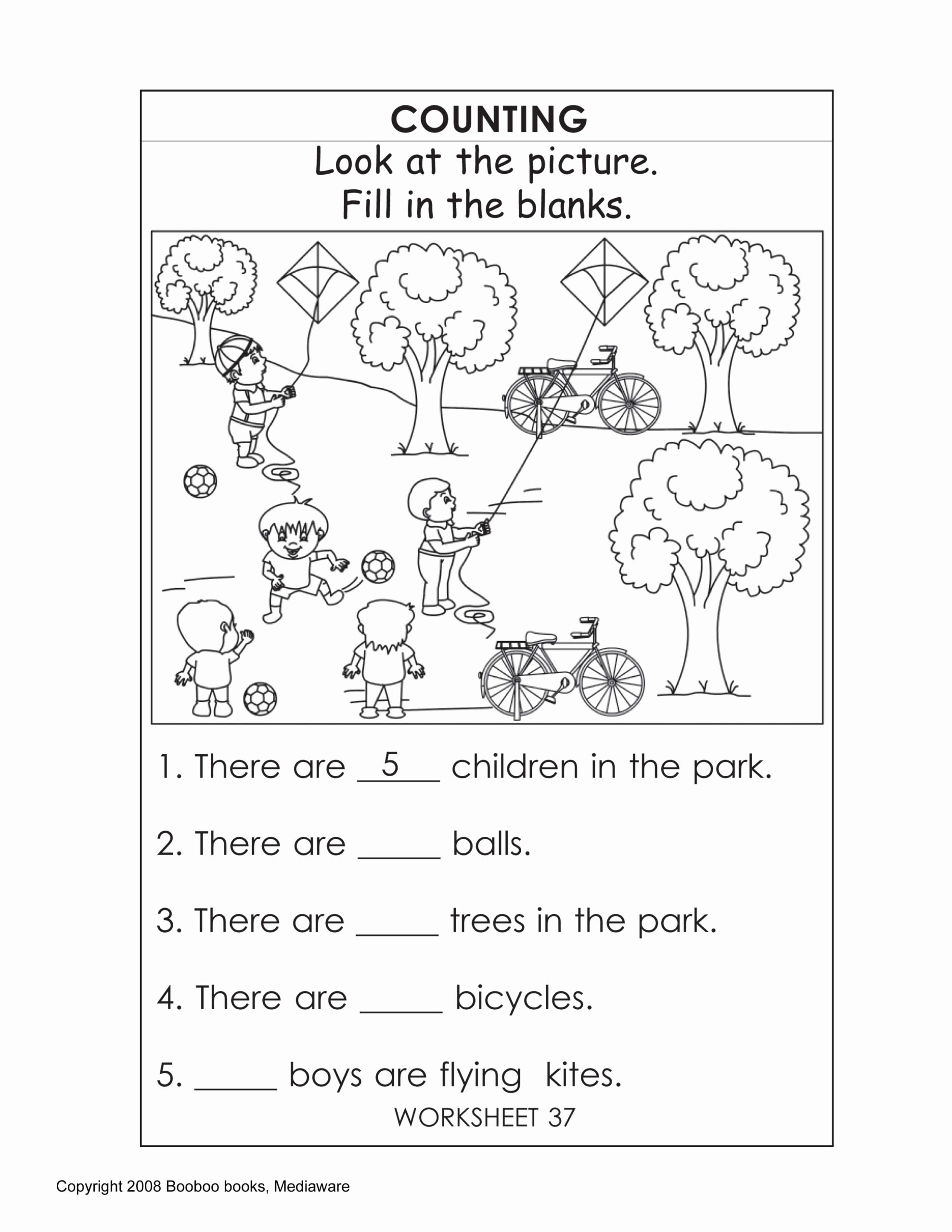 Activities Worksheets for Preschoolers Fresh Math Worksheet 65 Phenomenal Kindergarten Activities