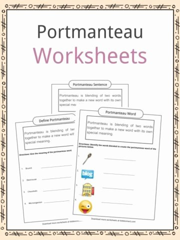 Alliteration Worksheets for Preschoolers Beautiful Alliteration Examples Definition & Worksheets
