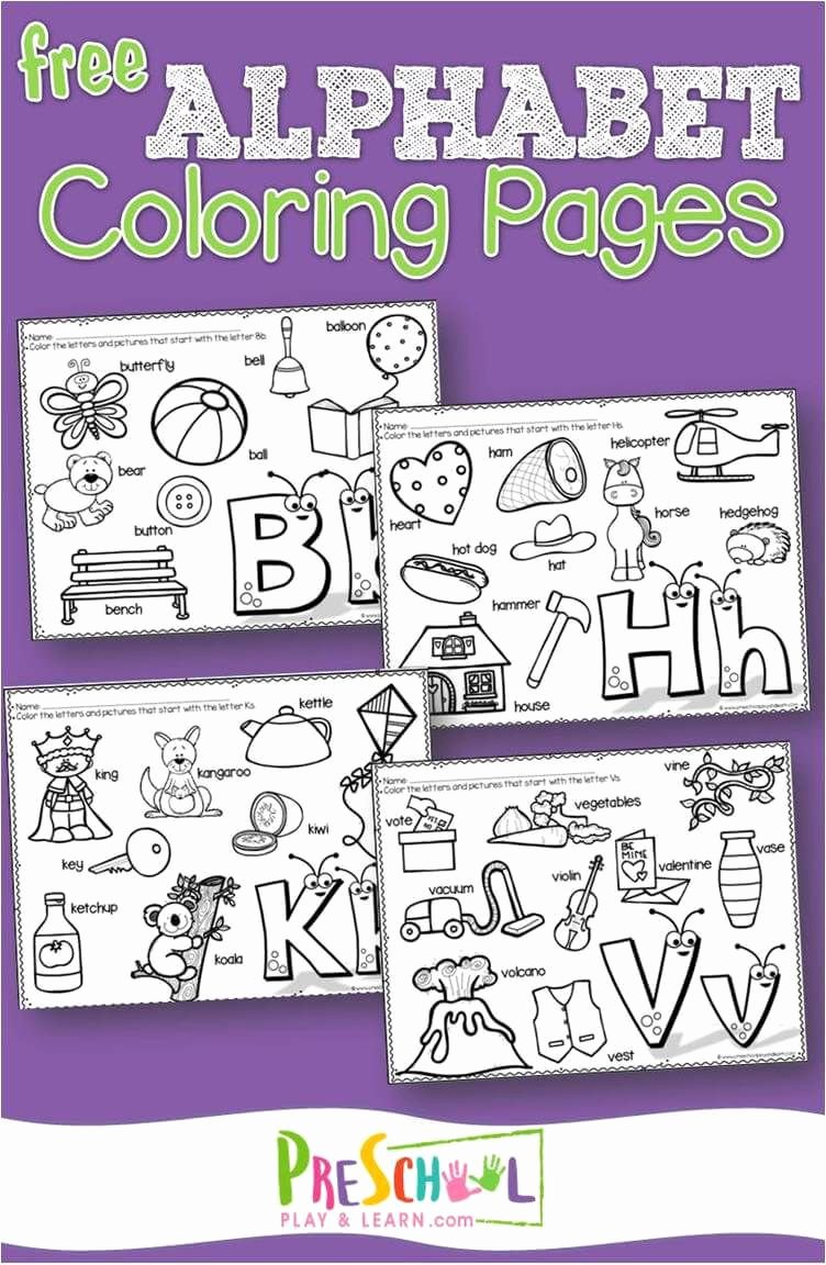Alphabet Coloring Worksheets for Preschoolers Awesome Math Worksheet Preschool Alphabetes Math Worksheet Cute