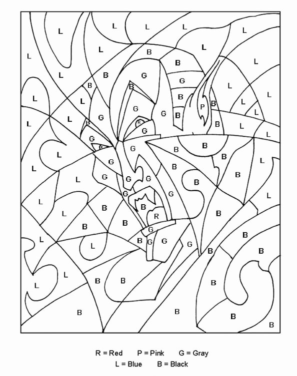 Alphabet Coloring Worksheets for Preschoolers Beautiful Color by Letters Coloring Pages Best Coloring Pages for Kids