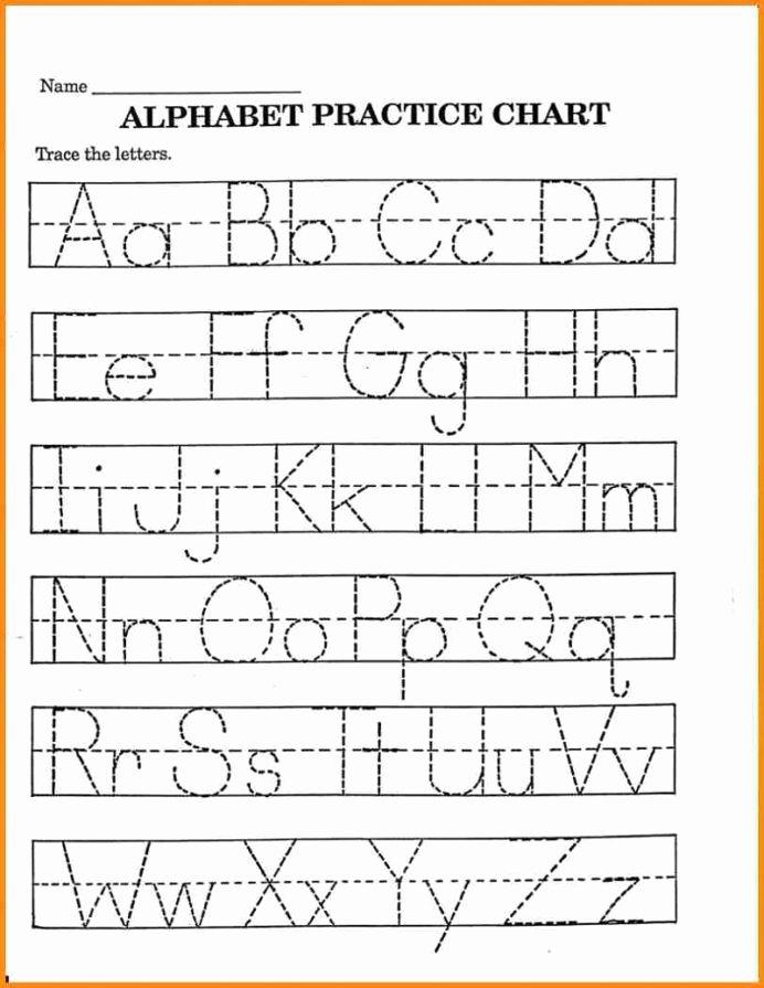 Alphabet Learning Worksheets for Preschoolers top Pre Math Worksheets Alphabet Learning Printable Preschool