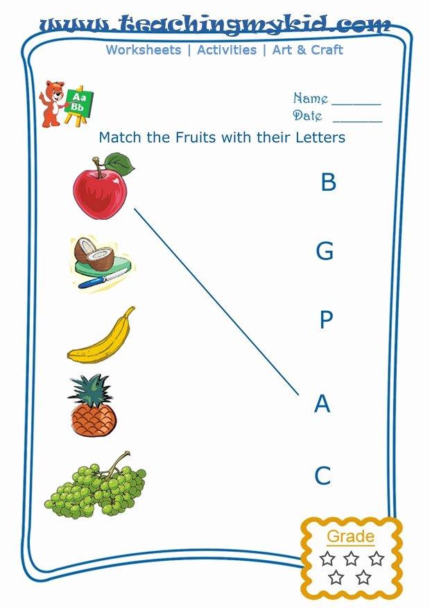 Alphabet Matching Worksheets for Preschoolers Lovely Coloring Pages Matching Worksheetsr Preschool Christmas
