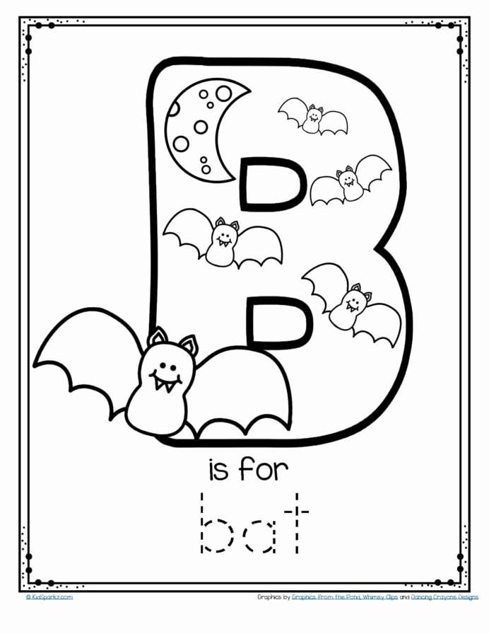 Alphabet Worksheets for Preschoolers Tracing top Free Alphabet Tracing and Coloring Printable is for Letter