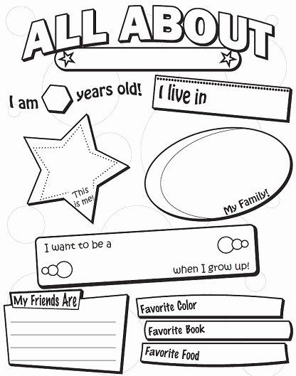Back to School Worksheets for Preschoolers Inspirational Printable Back to School Worksheets