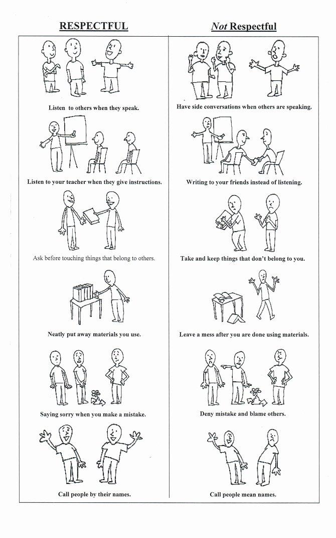 Behavior Worksheets for Preschoolers Best Of Behavior Worksheets — Stieg Retlin