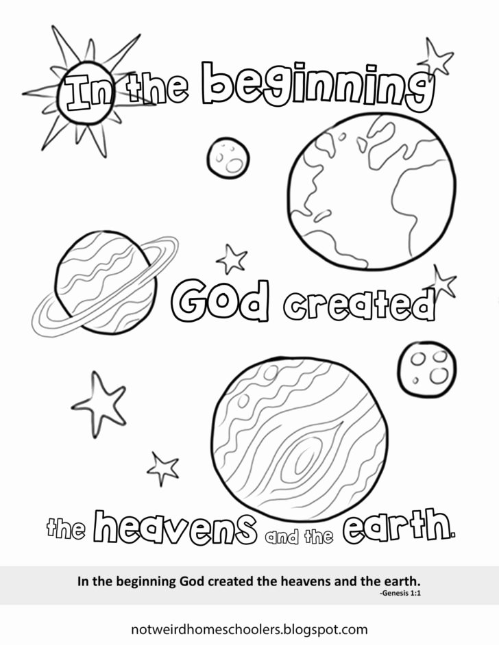 Bible Story Worksheets for Preschoolers Fresh Coloring Pin Religious Bible Free Creation for Printable