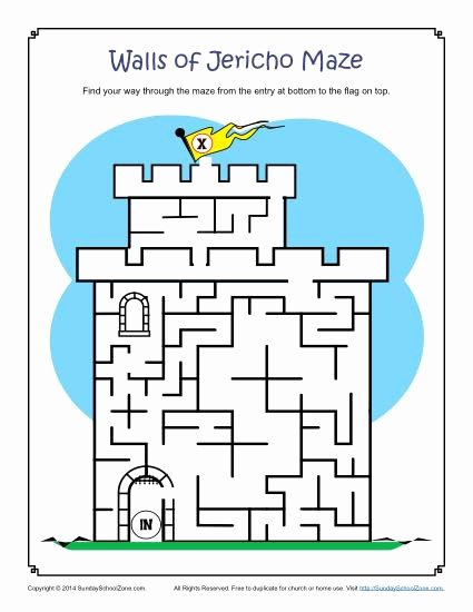 Bible Worksheets for Preschoolers Awesome Types Free Printable Bible Activities for Kids Sunday