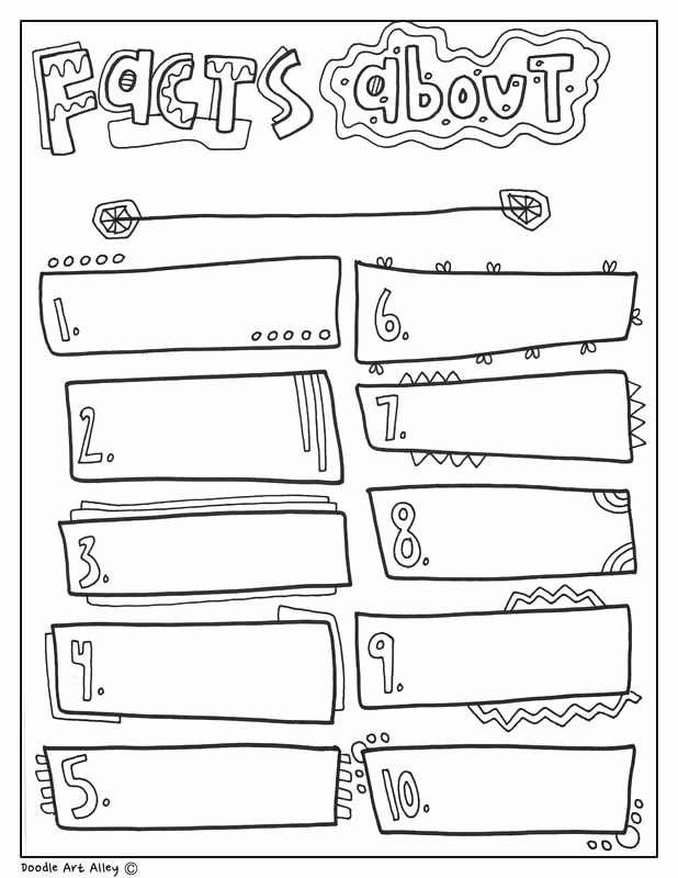 Black History Worksheets for Preschoolers Beautiful Black History Month Printables Classroom Doodles Science