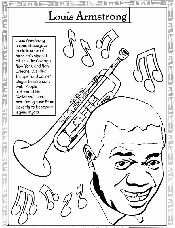 Black History Worksheets for Preschoolers Beautiful Fun & Games Wel E to Miss Elder S Music Site