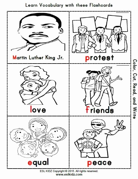 Black History Worksheets for Preschoolers top Black History Month Activities Games and Worksheets for Kids