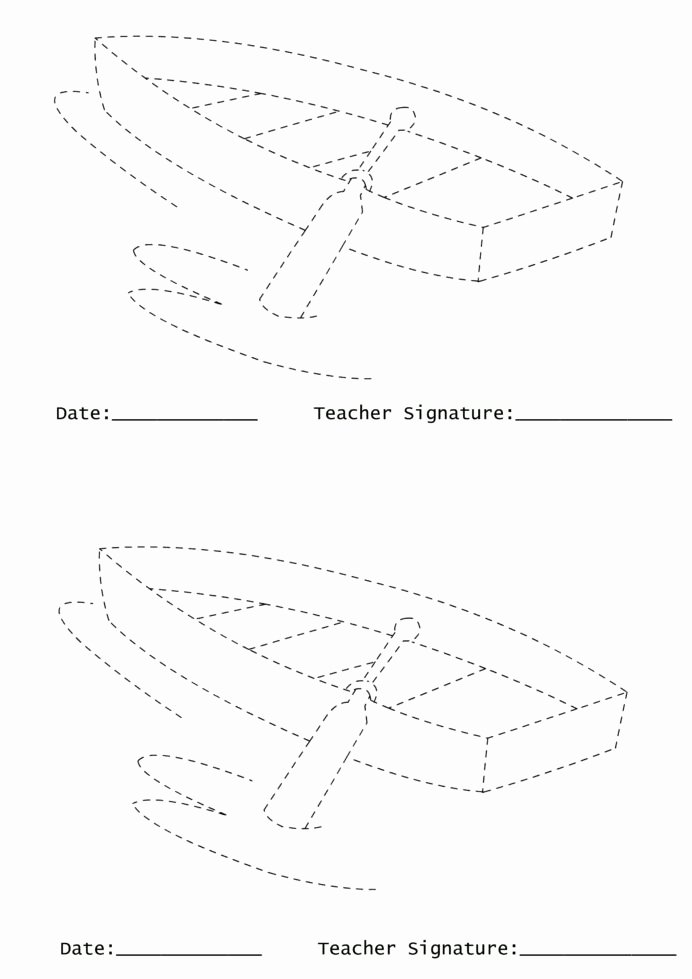 Boat Worksheets for Preschoolers New Urdu Worksheet for Pre Nursery Printable Worksheets and
