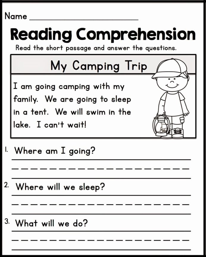 Camping Worksheets for Preschoolers Lovely Image Result for Position Worksheets Kindergarten Mon