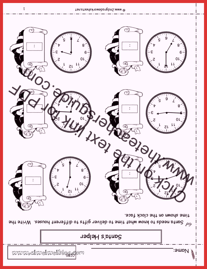Christmas Worksheets Ideas for Preschoolers Awesome Christmas Worksheets and Printouts 3rd Grade Money 3rd Grade
