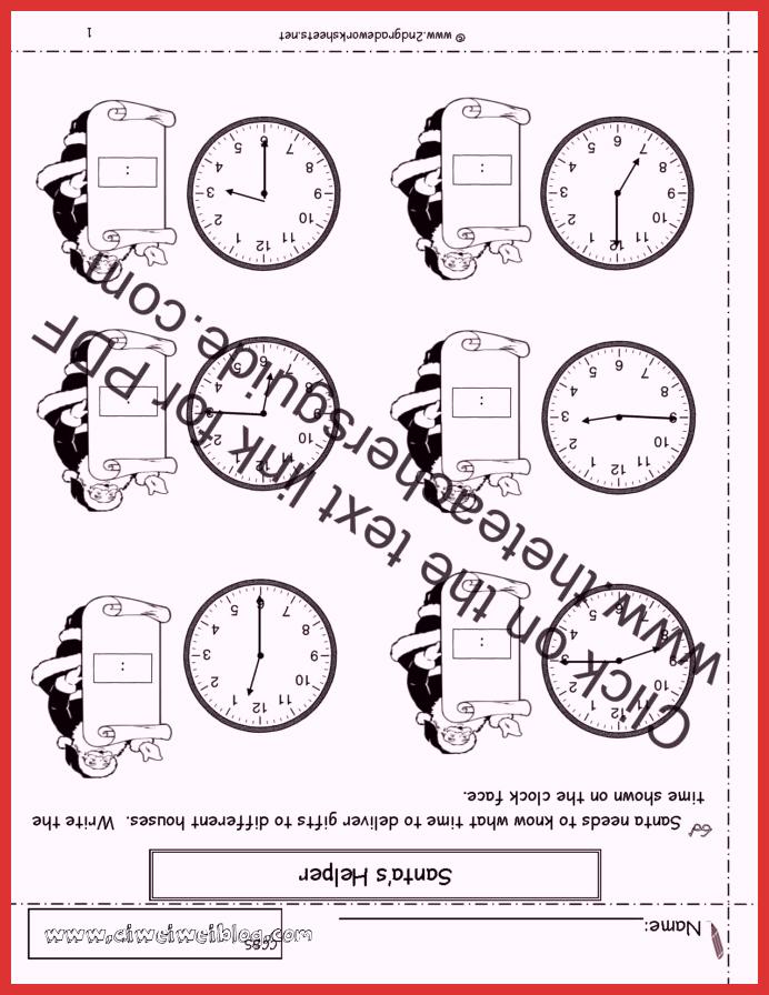 Christmas Worksheets Ideas for Preschoolers Awesome Christmas Worksheets and Printouts 3rd Grade Money 3rd Grade