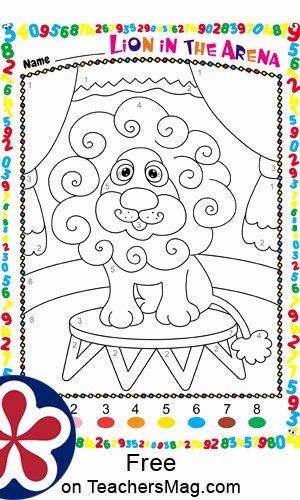 Circus Worksheets for Preschoolers Lovely Free Printable Circus Worksheets Teachersmag