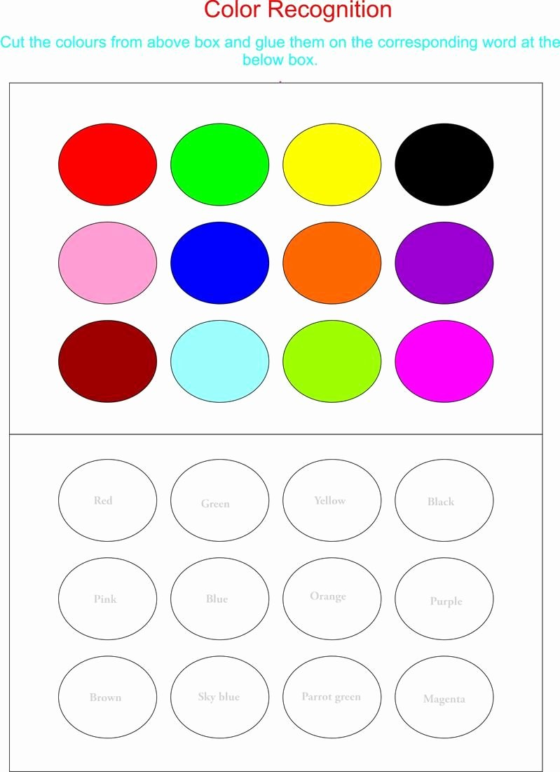 Color Recognition Worksheets for Preschoolers top Enjoy Playing Wtih Colors Here Enjoy Playing Wtih Colors