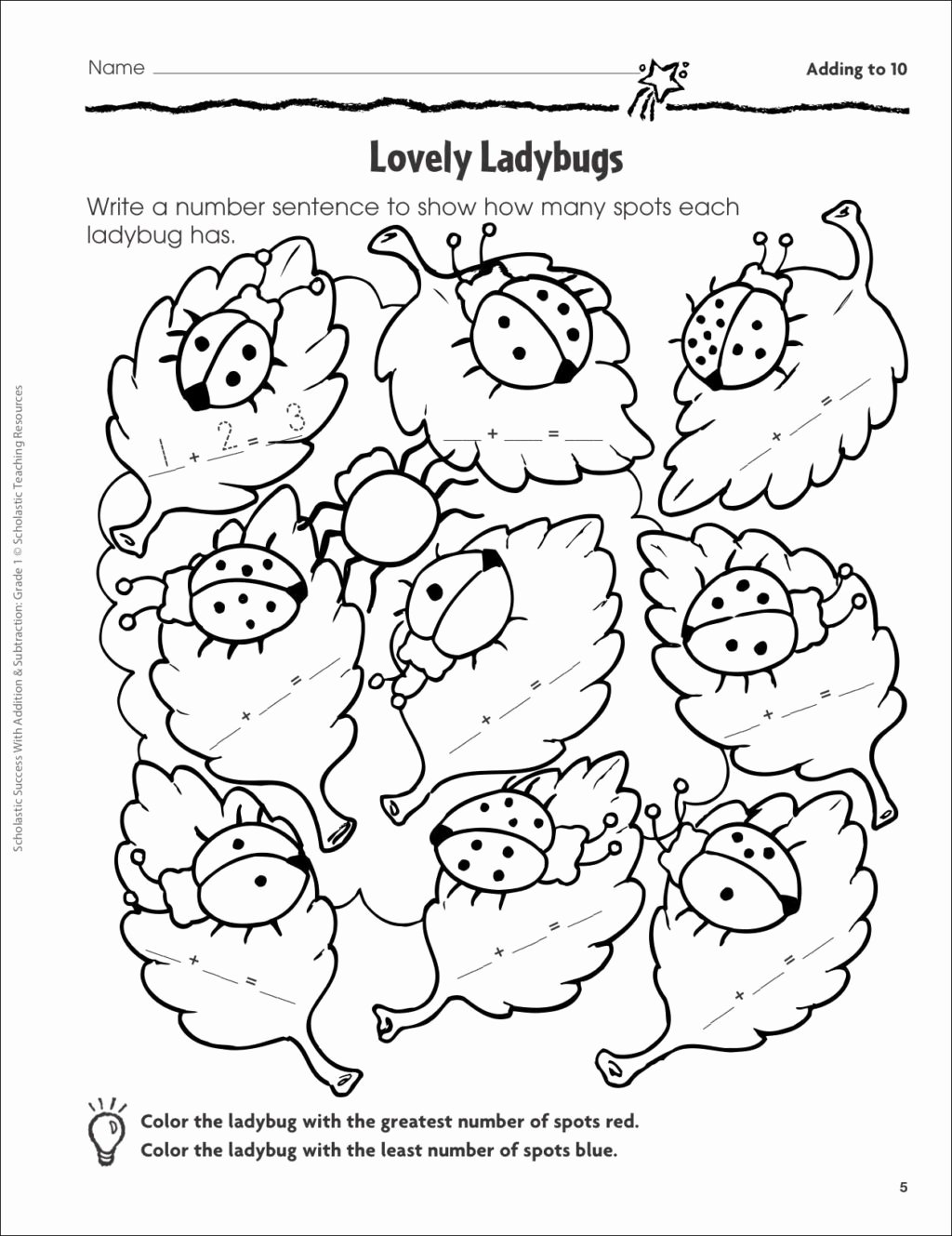 Coloring Activity Worksheets for Preschoolers Inspirational Worksheet Worksheets for Kinder Free Printable