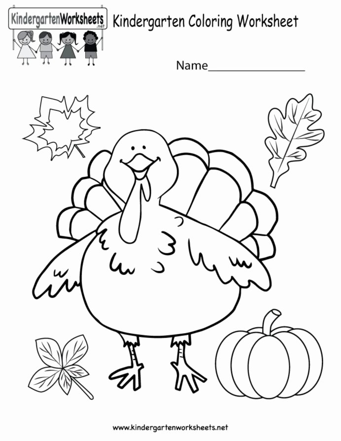 Colour Worksheets for Preschoolers Fresh Coloring Worksheets for Kindergarten Image Inspirationss