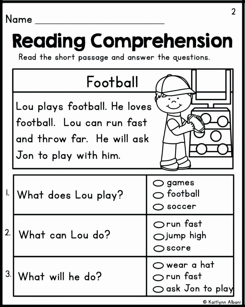 Comprehension Worksheets for Preschoolers Unique Worksheet Biomes Reading Prehension Worksheets