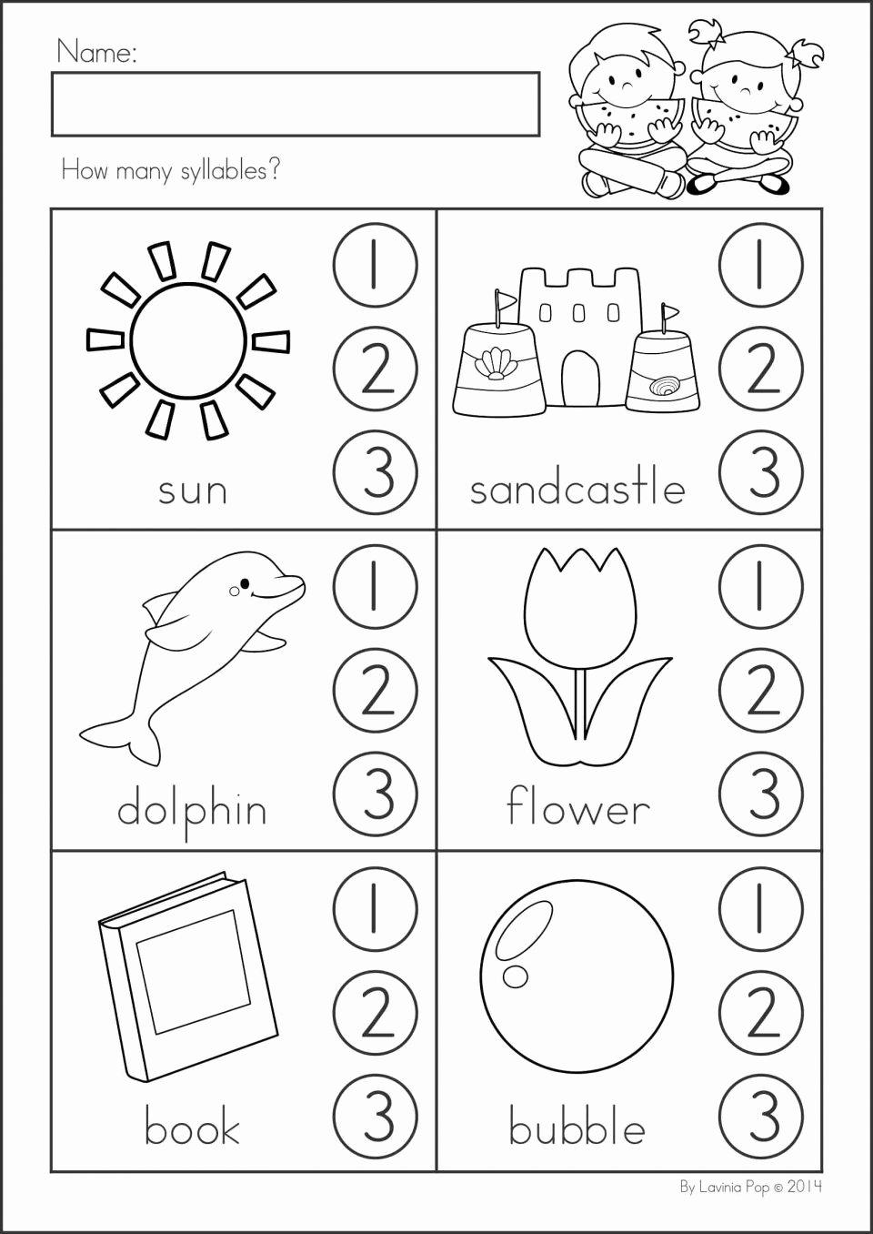 Concept Worksheets for Preschoolers Fresh Worksheet Letter Worksheets Grade Geometry Test Printable