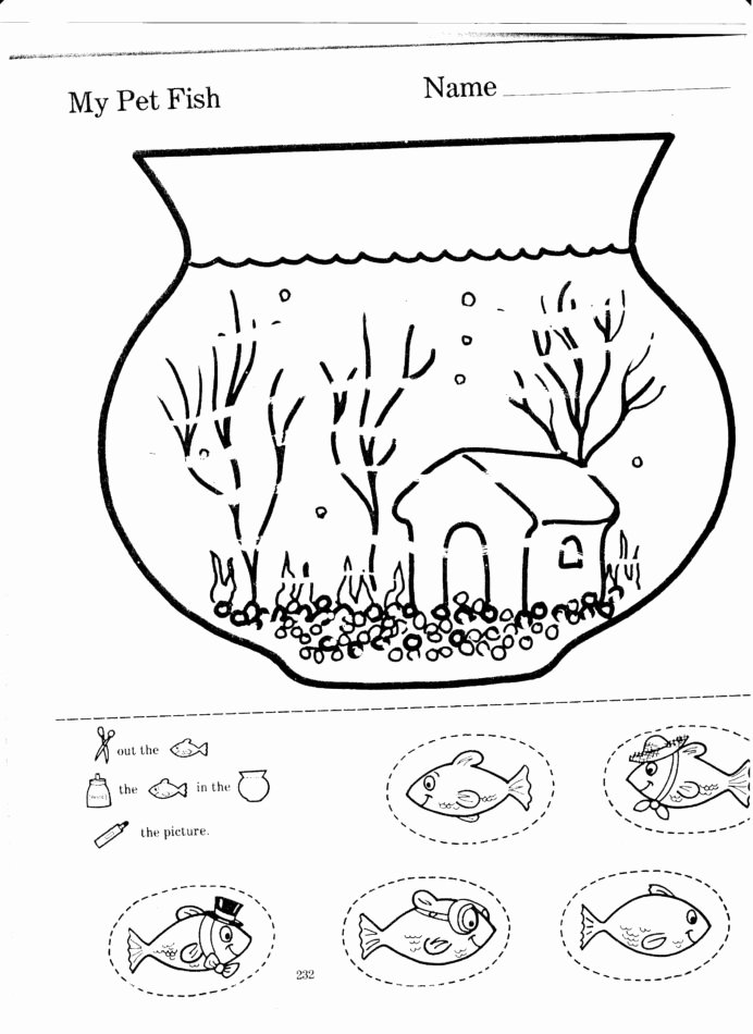 Concept Worksheets for Preschoolers New Luther Jr Printable Worksheets and Activities for In Out