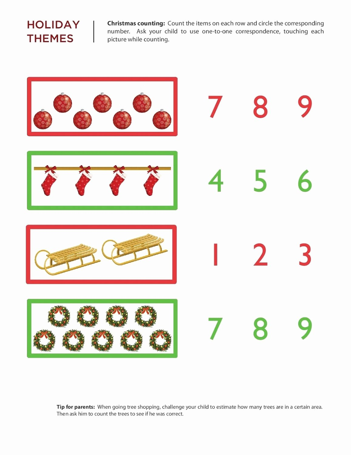 Counting Worksheets for Preschoolers Unique Math Worksheet Free Numeracy Worksheets Kindergarten for