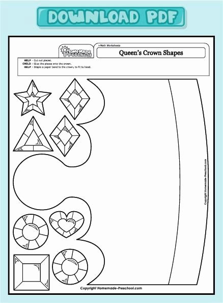 Creative Worksheets for Preschoolers Awesome Creative Hands On Preschool Worksheets are Just What A