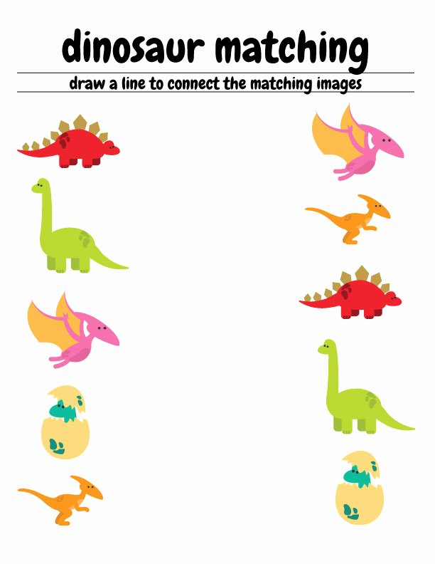 Dinosaur Worksheets for Preschoolers top Worksheet Worksheet Free Dinosaur Preschool Worksheets the