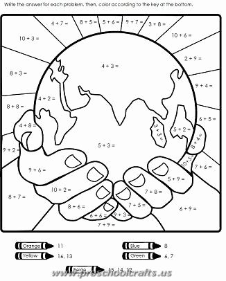 Earth Day Worksheets for Preschoolers Beautiful Free Printable Earth Day Worksheets for Kids Preschool and