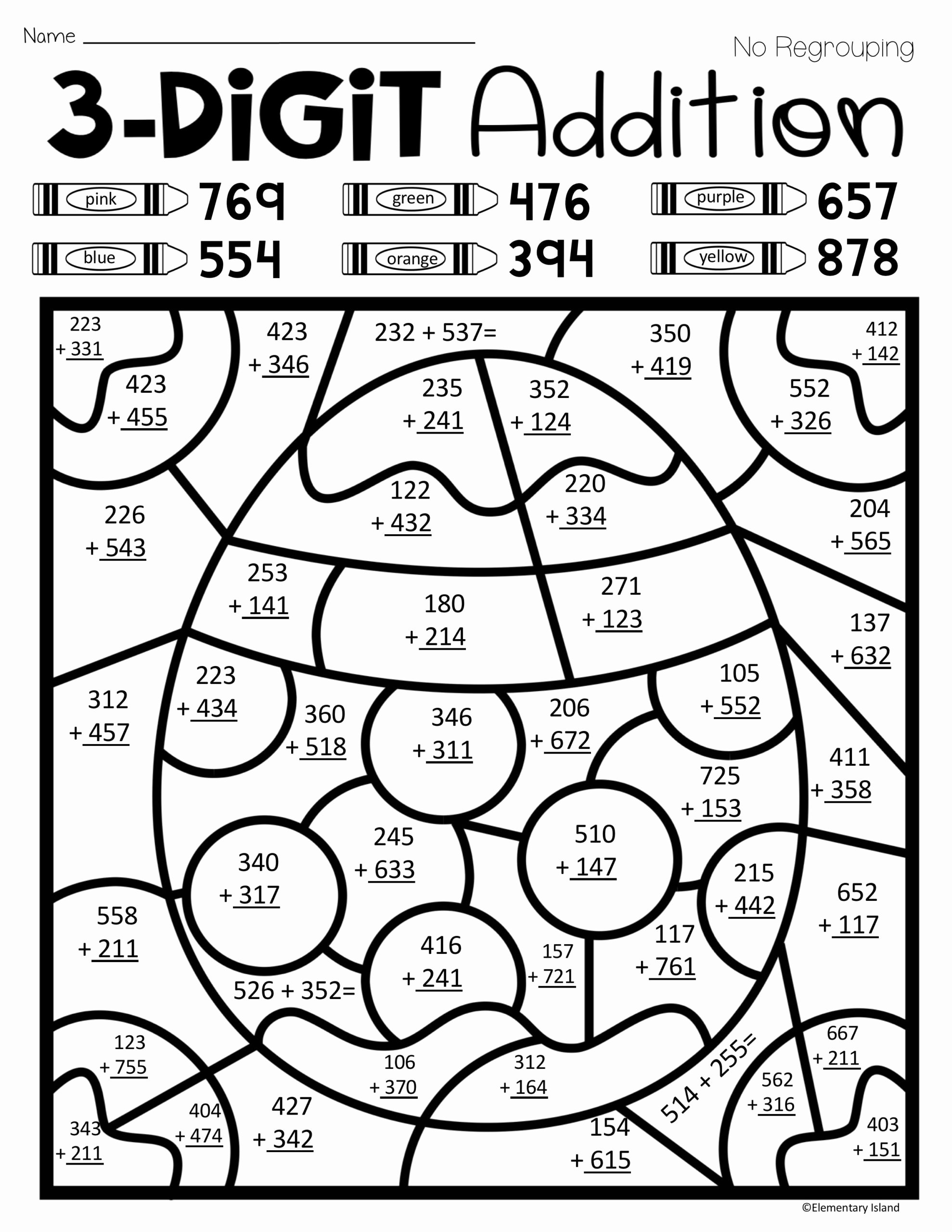 Easter Math Worksheets for Preschoolers Best Of Coloring Page 16 Free Chinese Coloring Pages Easter Math