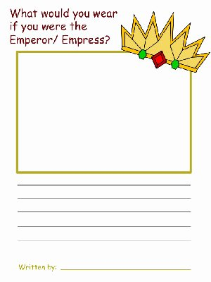 Fairy Tales Worksheets for Preschoolers New Fairy Tales Creative Writing Prompts