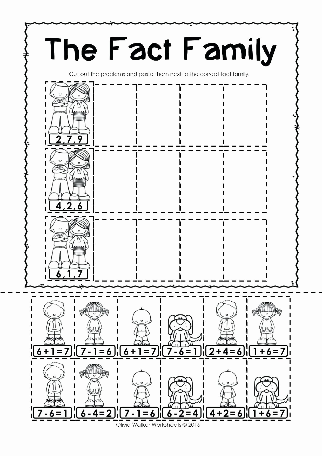 Family Worksheets for Preschoolers Awesome Worksheet Esl Interactive Vocabulary Games Adding Practice