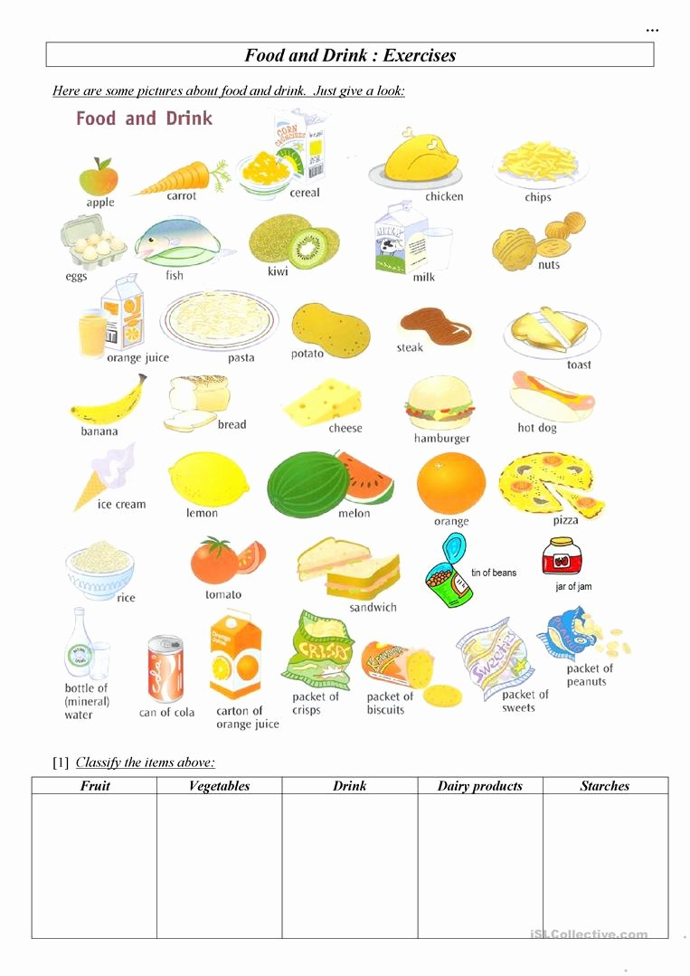 Few and Many Worksheets for Preschoolers Best Of English Esl Quantifiers E G some Many Much Any Few