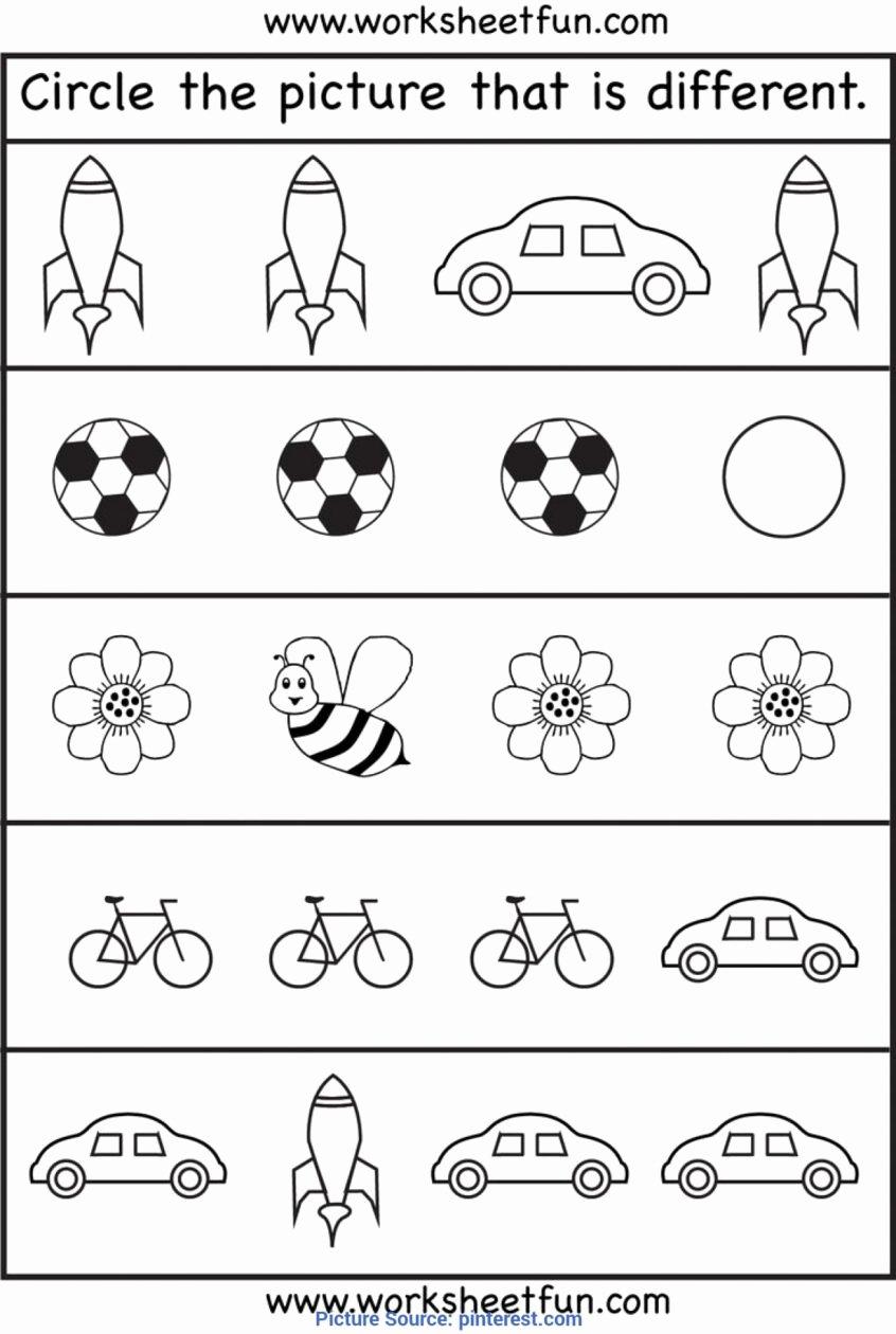 Few and Many Worksheets for Preschoolers Lovely Worksheets Kindergarten Few Lines Doctor Munity Helper