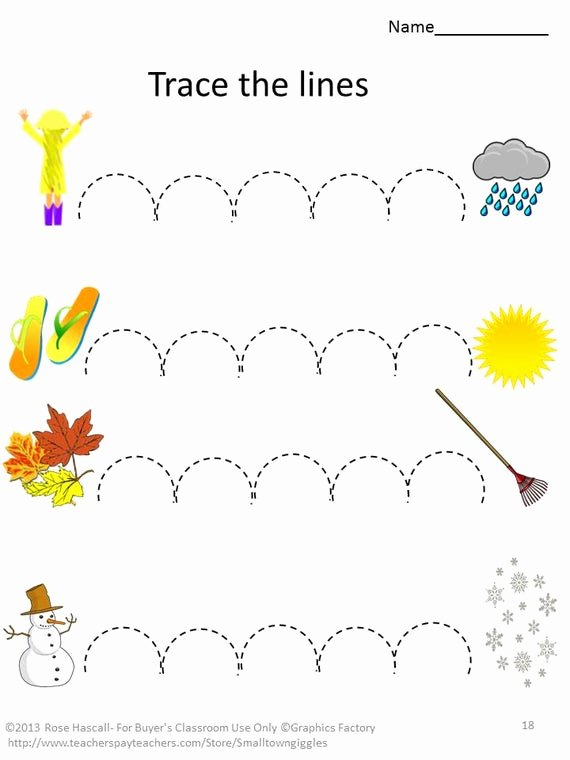 Fine Motor Skills Worksheets for Preschoolers Beautiful Tracing Worksheets Special Education Worksheets Autism Preschool Daycare Fine Motor Skills Worksheets