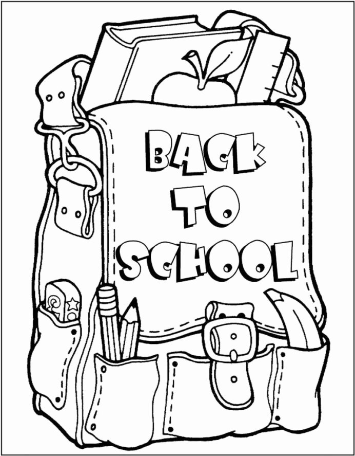 First Day Of School Worksheets for Preschoolers Inspirational Monthly Archives July 2020 Page 3 Preschool First Day