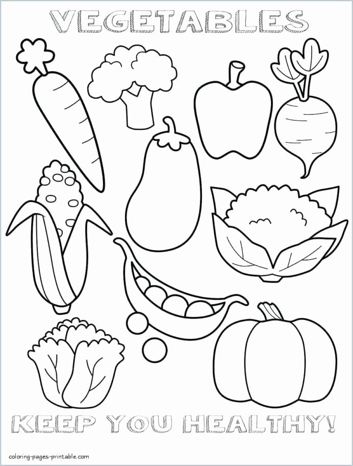 Food Worksheets for Preschoolers Unique Coloring Pages Coloring Unhealthy for Kids with Food