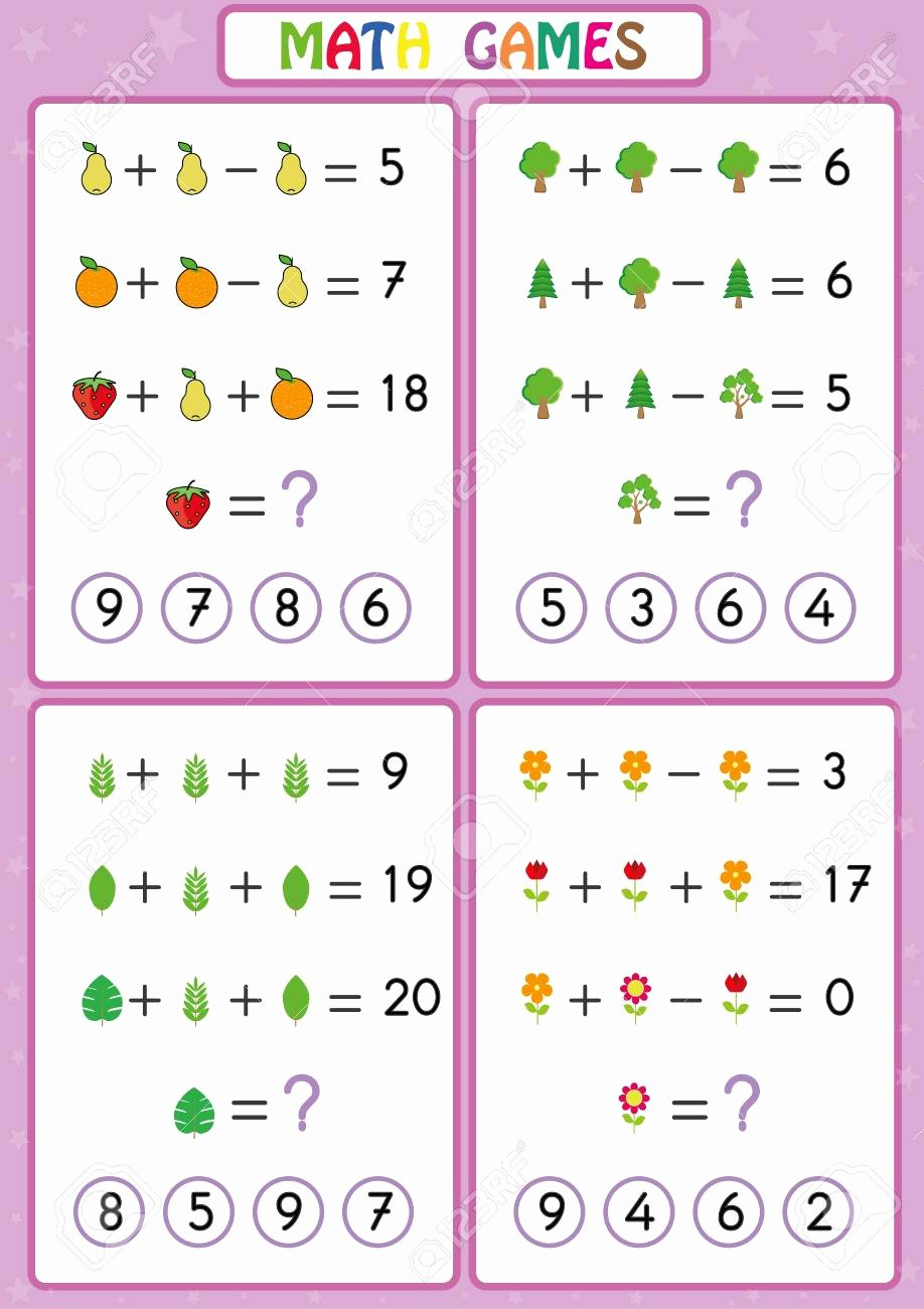 Fun Learning Worksheets for Preschoolers Unique Worksheet Fun Learning Worksheets for Kindergarten Reading