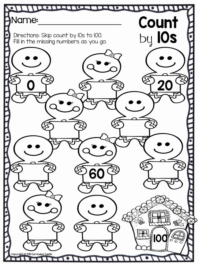 Fun Math Worksheets for Preschoolers New Worksheet Best Counting Math Worksheets