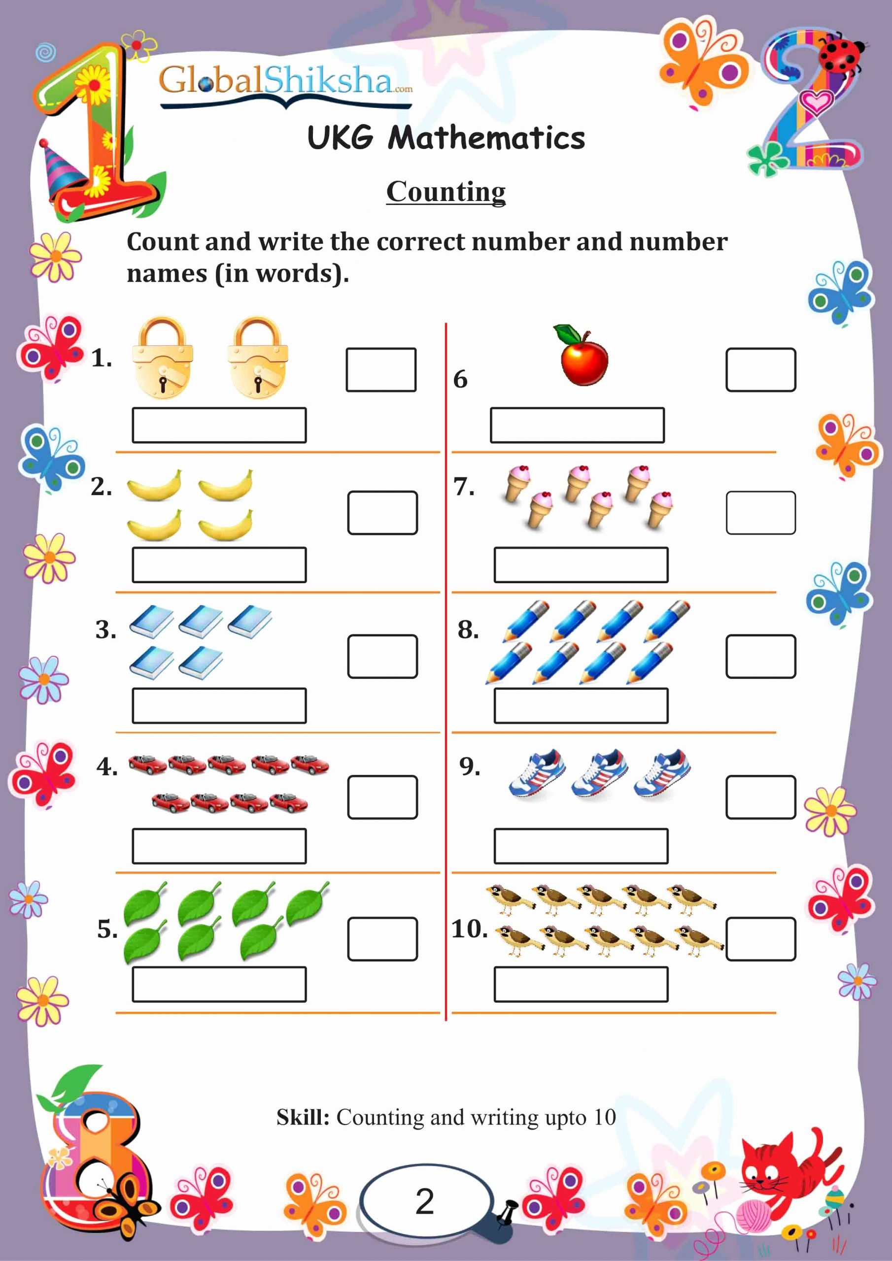 Gk Worksheets for Preschoolers Fresh Contoh soal Dan Contoh Pidato Lengkap Ukg Worksheets for Maths