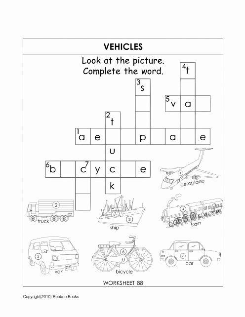Gk Worksheets for Preschoolers Lovely A Guide to Using Printable Kindergarten Worksheets