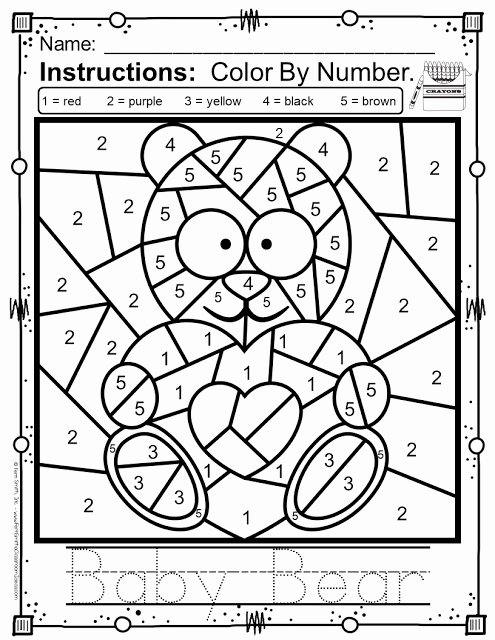 Goldilocks and the Three Bears Worksheets for Preschoolers Best Of Goldilocks and the Three Bears for Kindergarten Week 3