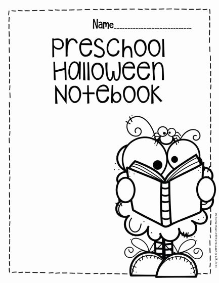 Halloween Printable Worksheets for Preschoolers New Free Printable Numbers Halloween Preschool Worksheets