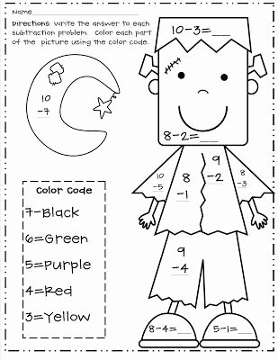 Halloween themed Worksheets for Preschoolers Fresh I Ve Been Boo Ed