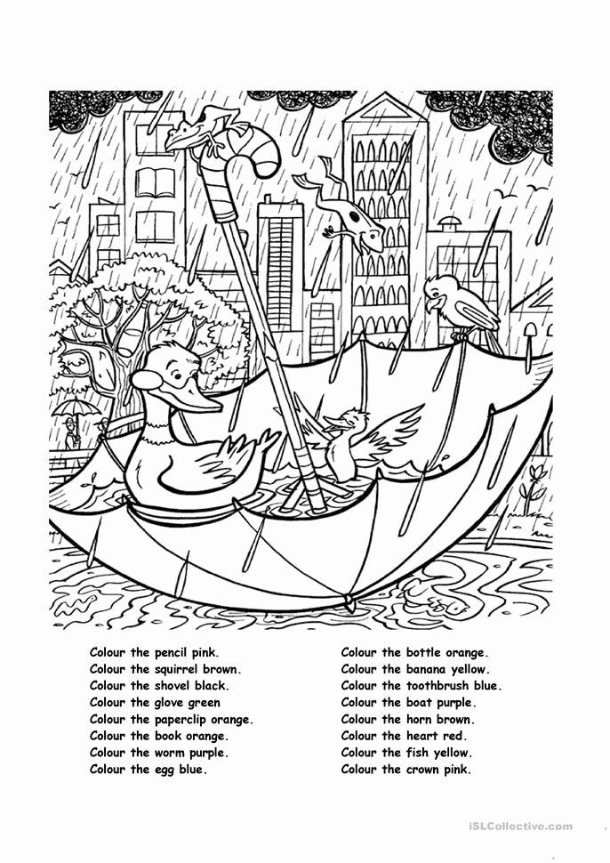 Hidden Objects Worksheets for Preschoolers Best Of Hidden Objects Worksheets