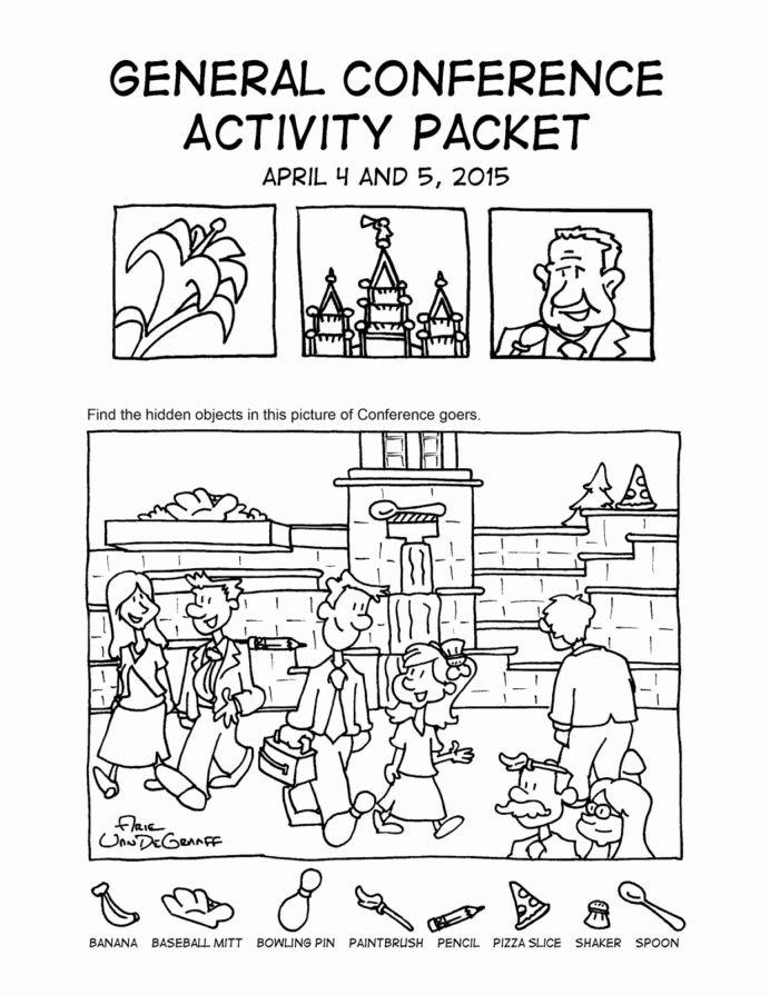 Hidden Objects Worksheets for Preschoolers Unique Easy Spring Hidden Objects Worksheet Printable Worksheets