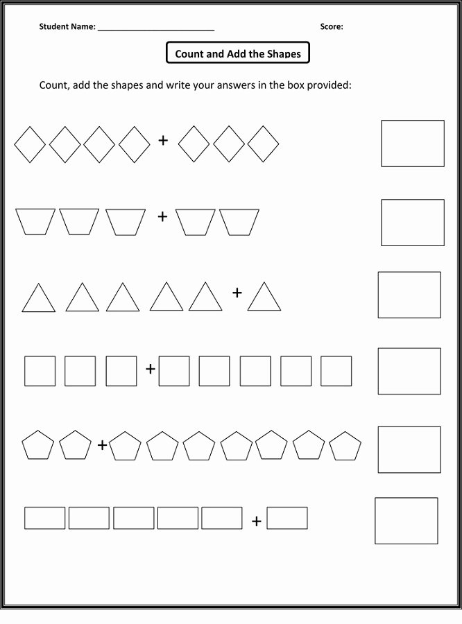 Homeschooling Worksheets for Preschoolers New Free Homeschool Printable Worksheets Activity Shelter Count