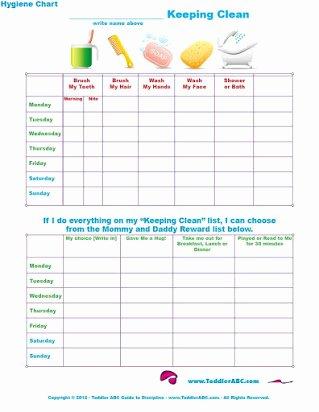 Hygiene Worksheets for Preschoolers Inspirational Free Printable Personal Hygiene Worksheets