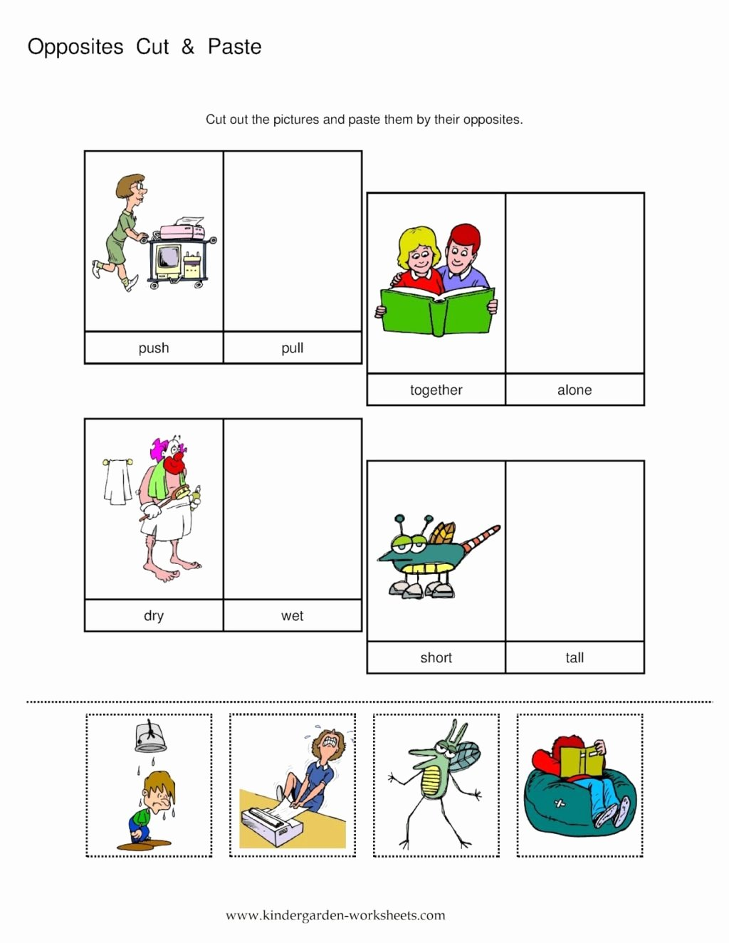 In and Out Worksheets for Preschoolers Fresh Worksheet Drawing Worksheetsor Kindergarten at